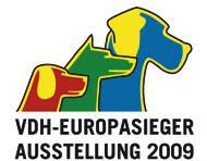 VDH Europasieger-Ausstellung 2009