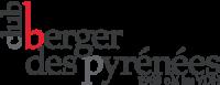 Berger des Pyrenees Hund Rasse Züchter Welpen Pyrenäen Schäferhund Hütehund Logo